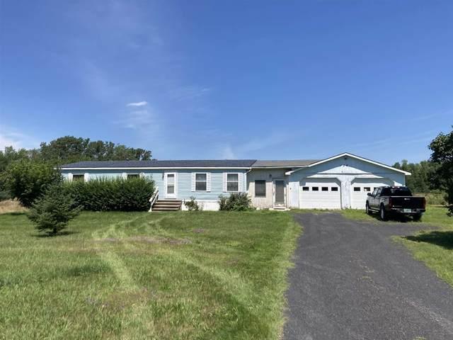 124 Allen Road, Grand Isle, VT 05458 (MLS #4874116) :: Lajoie Home Team at Keller Williams Gateway Realty