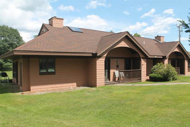 6 Fairway Drive #13, Woodstock, NH 03262 (MLS #4874121) :: Lajoie Home Team at Keller Williams Gateway Realty