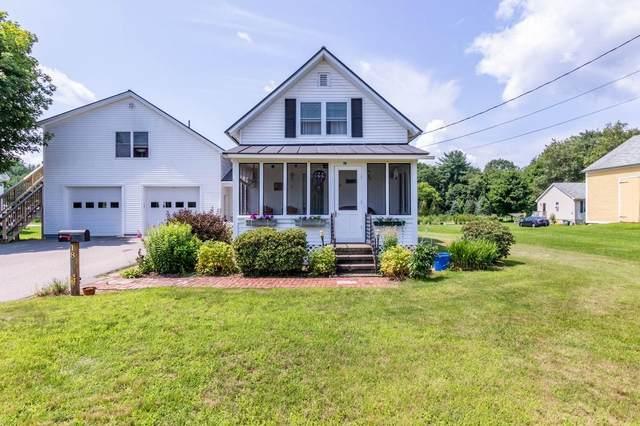 18 Penacook Street, Concord, NH 03303 (MLS #4874128) :: Signature Properties of Vermont