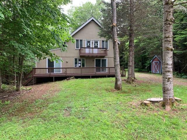 1001 Oberdorf Road, Stamford, VT 05352 (MLS #4874130) :: Signature Properties of Vermont