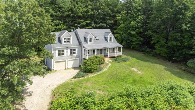 159 Federal Hill Road, Milford, NH 03055 (MLS #4874134) :: Parrott Realty Group