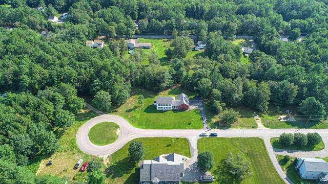 64 Dragonfly Drive, Loudon, NH 03307 (MLS #4874137) :: Signature Properties of Vermont