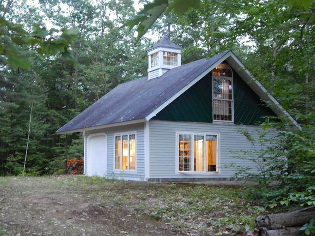 0 Tilton Brook Road, Andover, NH 03216 (MLS #4874195) :: Signature Properties of Vermont