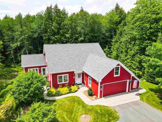 53 Spruce Lane, New London, NH 03257 (MLS #4874200) :: Signature Properties of Vermont