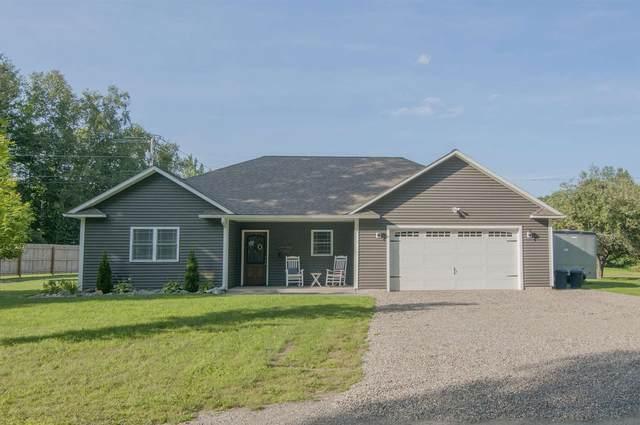 25 Derby Pond Road, Derby, VT 05829 (MLS #4874203) :: Signature Properties of Vermont