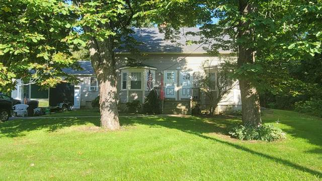 3360 Lafayette Road, Portsmouth, NH 03801 (MLS #4874206) :: Lajoie Home Team at Keller Williams Gateway Realty