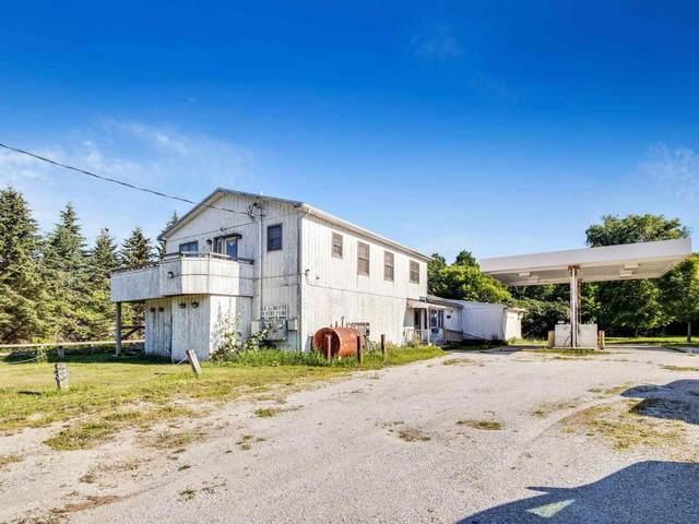 68 School Street, Isle La Motte, VT 05463 (MLS #4874223) :: The Hammond Team