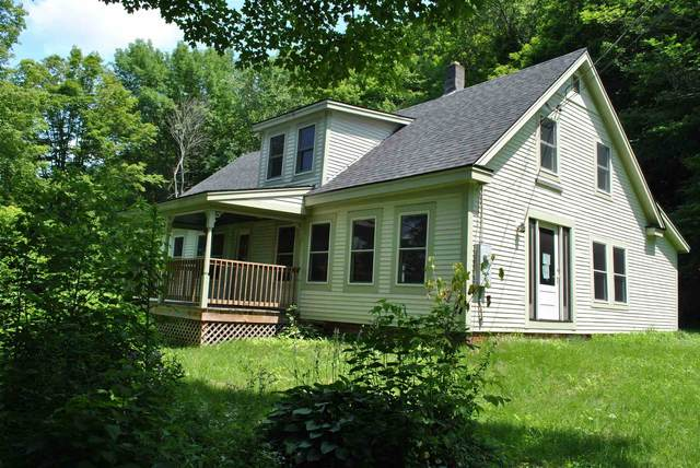 737 Nh  Route 12A, Cornish, NH 03745 (MLS #4874274) :: Signature Properties of Vermont