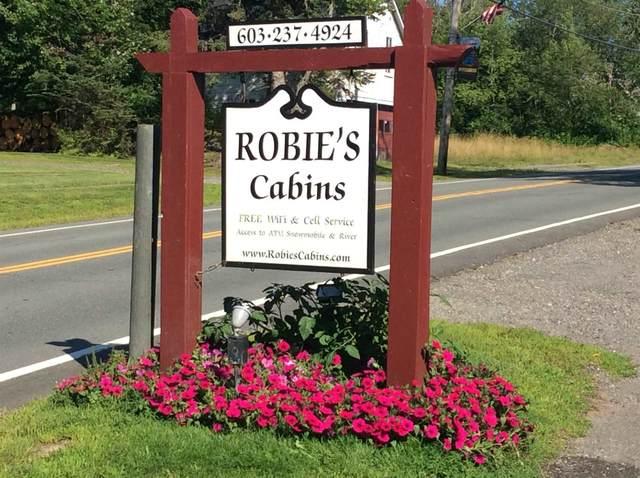 1494 Main Street, Pittsburg, NH 03592 (MLS #4874322) :: Keller Williams Realty Metropolitan
