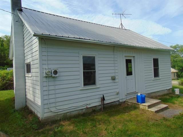 18 Eastern Avenue, Concord, VT 05824 (MLS #4874345) :: Lajoie Home Team at Keller Williams Gateway Realty