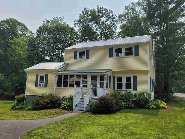 410 Middle Road, Dover, NH 03820 (MLS #4874375) :: Signature Properties of Vermont