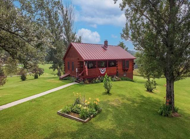 73 Route 22A, Orwell, VT 05760 (MLS #4874405) :: The Hammond Team