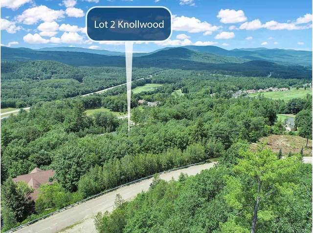00 Rising Ridge Road #2, Campton, NH 03223 (MLS #4874407) :: Signature Properties of Vermont