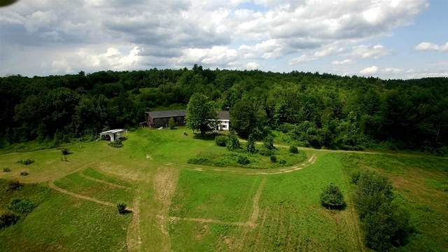 68 Brick House Road, Andover, NH 03216 (MLS #4874410) :: Signature Properties of Vermont