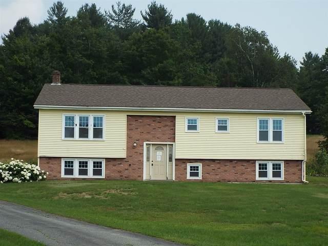 17 Hillside Lane, Haverhill, NH 03785 (MLS #4874424) :: Signature Properties of Vermont