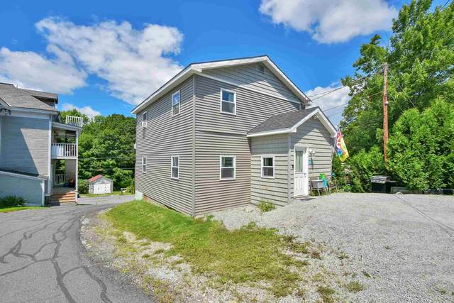 34 Mchugh Road, Barre Town, VT 05641 (MLS #4874432) :: Signature Properties of Vermont