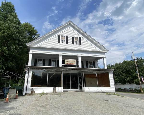 12 Main Street, Brookline, NH 03033 (MLS #4874461) :: Signature Properties of Vermont