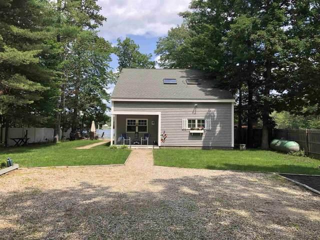 101 Round Pond Road, Wakefield, NH 03830 (MLS #4874469) :: Signature Properties of Vermont