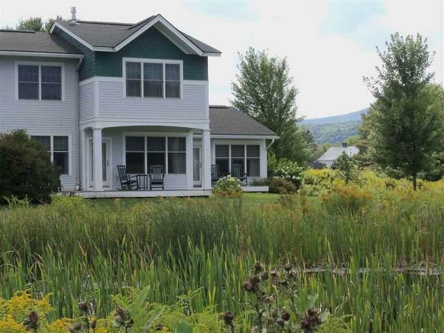 100 Winfield Lane 686/687, Stowe, VT 05672 (MLS #4874477) :: Signature Properties of Vermont