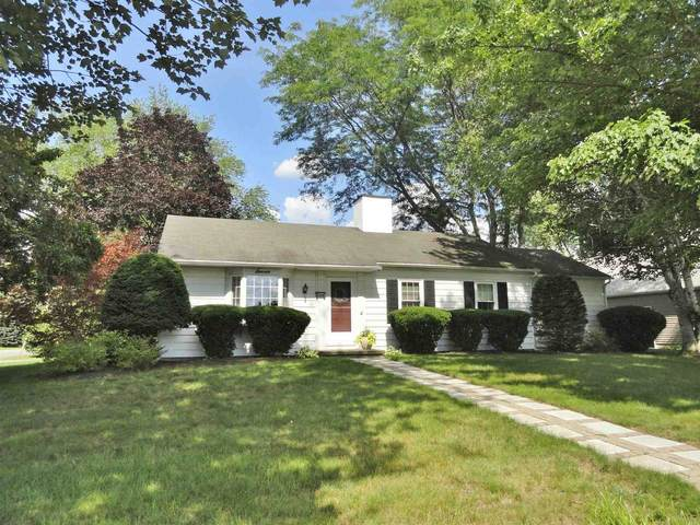 7 Norwich Street, Concord, NH 03301 (MLS #4874512) :: Lajoie Home Team at Keller Williams Gateway Realty
