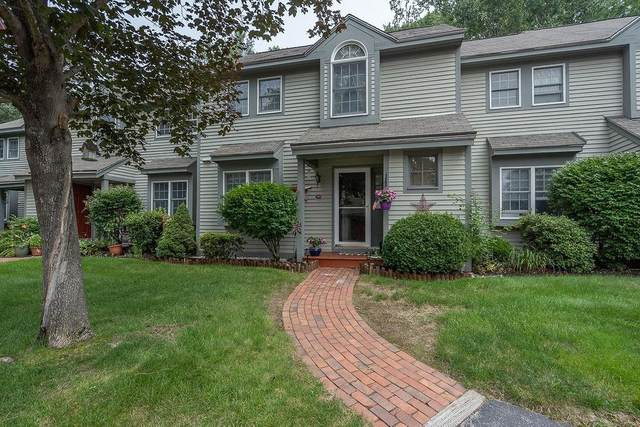 169 Portsmouth Street #176, Concord, NH 03301 (MLS #4874521) :: Lajoie Home Team at Keller Williams Gateway Realty