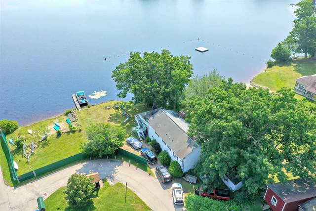 5 Chase Street, Derry, NH 03038 (MLS #4874540) :: Signature Properties of Vermont