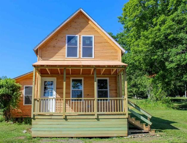 2077 Lakeview Road, Lake View Plantation, ME 04463 (MLS #4874551) :: Jim Knowlton Home Team