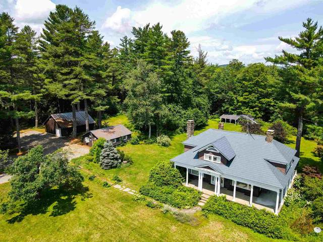 1158 Route 123 N Route, Stoddard, NH 03464 (MLS #4874552) :: Jim Knowlton Home Team