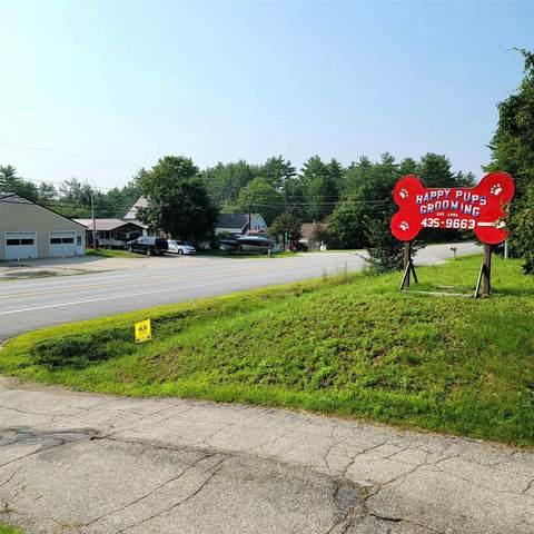 610 Suncook Valley Road, Pittsfield, NH 03263 (MLS #4874555) :: The Hammond Team