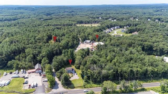 247  249 Rockingham Road, Derry, NH 03038 (MLS #4874575) :: Signature Properties of Vermont