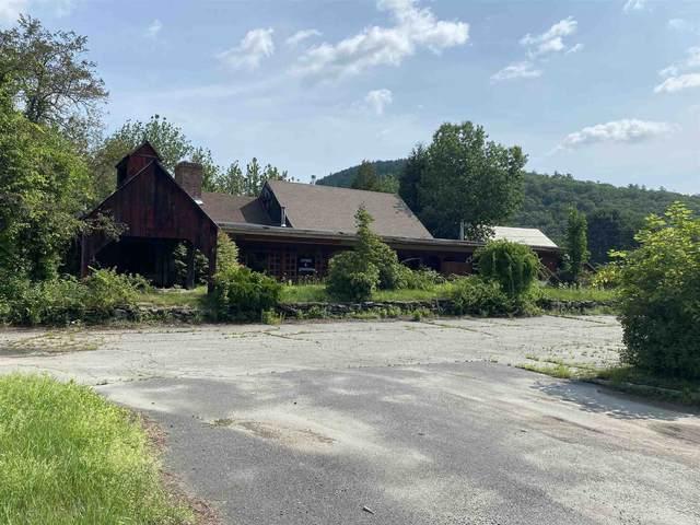 287 Marlboro Road, Brattleboro, VT 05301 (MLS #4874620) :: Signature Properties of Vermont