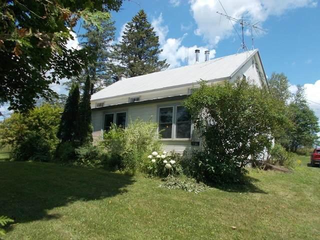 1814 North Road, Berkshire, VT 05450 (MLS #4874622) :: The Hammond Team