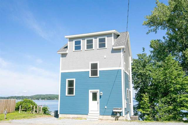 755 East Lakeshore Drive, Colchester, VT 05446 (MLS #4874657) :: Signature Properties of Vermont