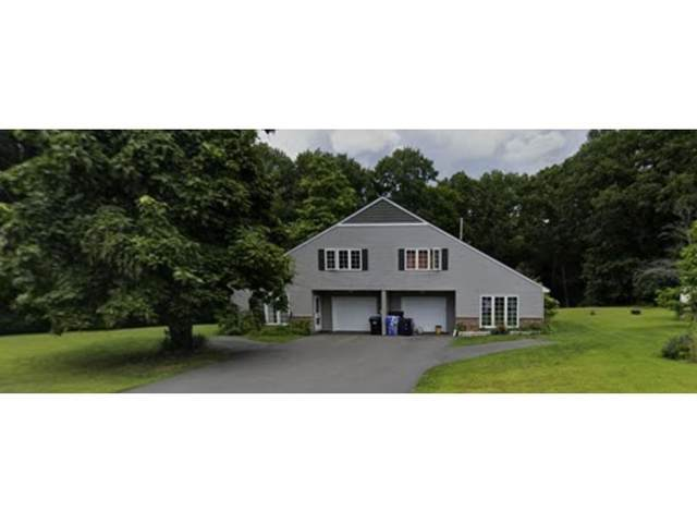 98 Kimball Hill Road, Hudson, NH 03051 (MLS #4874662) :: Signature Properties of Vermont