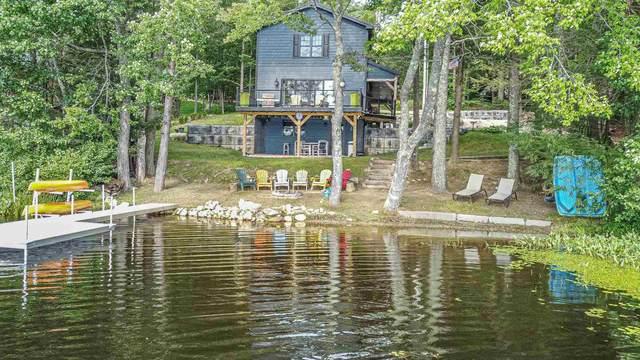 22 Lower Camp Road, Northwood, NH 03261 (MLS #4874673) :: Lajoie Home Team at Keller Williams Gateway Realty