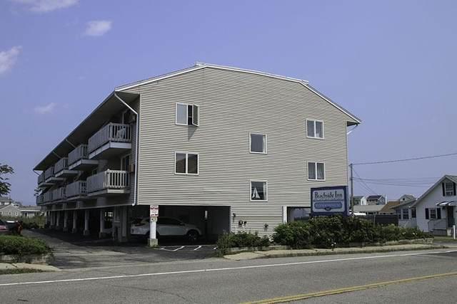550 Winnacunnet Road #201, Hampton, NH 03842 (MLS #4874681) :: Lajoie Home Team at Keller Williams Gateway Realty