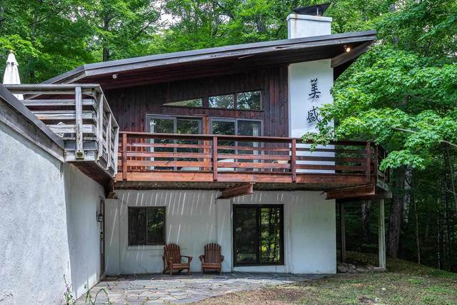4 Mountain View Road, Winhall, VT 05340 (MLS #4874682) :: The Gardner Group