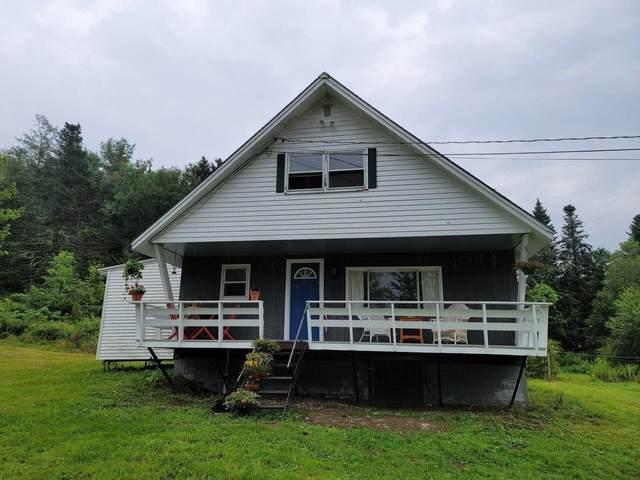 295 Russell Young Road, Starksboro, VT 05443 (MLS #4874685) :: The Hammond Team