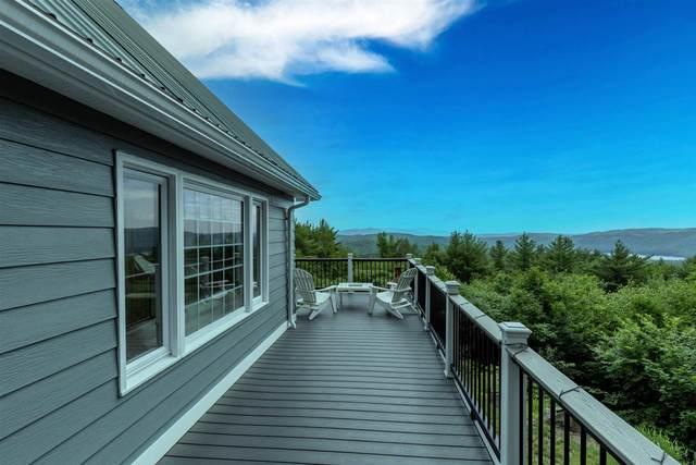 104 Peppercorn Road, Ashland, NH 03217 (MLS #4874694) :: Signature Properties of Vermont