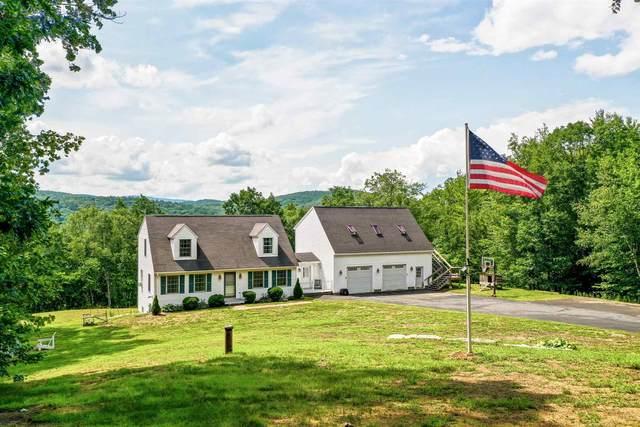 233 North Ashland Road, Ashland, NH 03217 (MLS #4874709) :: Signature Properties of Vermont