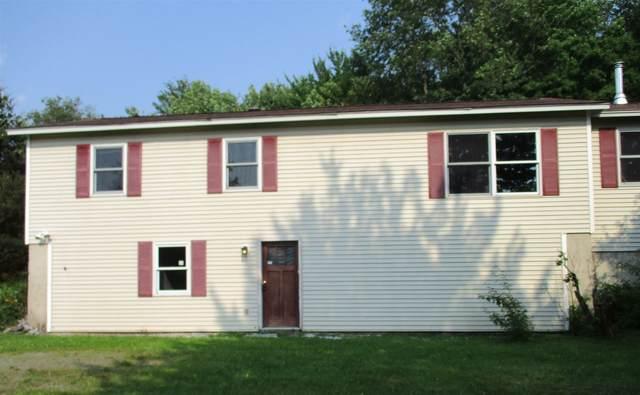 712 Witchcat Road, Bakersfield, VT 05441 (MLS #4874713) :: Signature Properties of Vermont