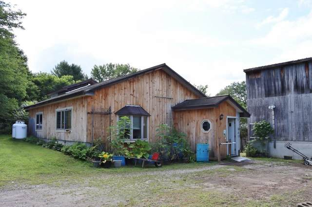 13 Maple Street, Springfield, VT 05150 (MLS #4874733) :: Signature Properties of Vermont