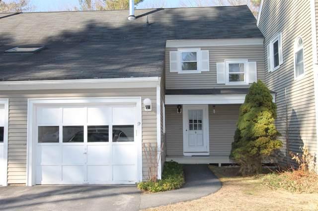 9 Winding Pond Road, Londonderry, NH 03053 (MLS #4874742) :: Lajoie Home Team at Keller Williams Gateway Realty