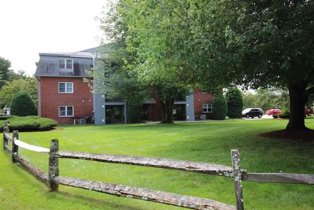 5 Blackstone Drive #9, Nashua, NH 03063 (MLS #4874743) :: Keller Williams Realty Metropolitan