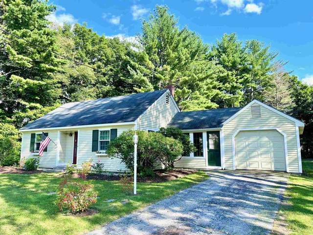 4 Sunset Road, Amherst, NH 03031 (MLS #4874761) :: Lajoie Home Team at Keller Williams Gateway Realty