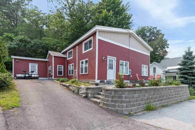 26 Plymouth Street, Meredith, NH 03253 (MLS #4874762) :: Lajoie Home Team at Keller Williams Gateway Realty