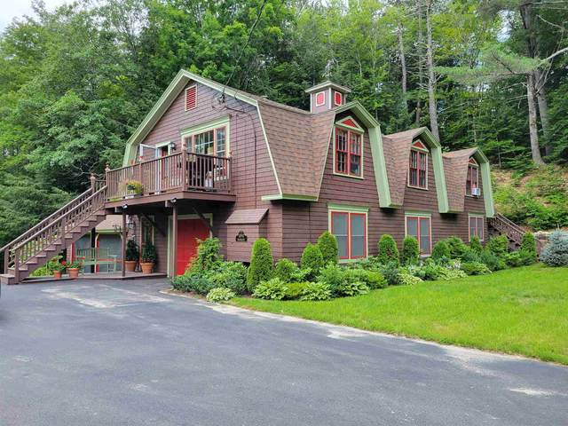 197 Perch Pond Road, Holderness, NH 03245 (MLS #4874769) :: Lajoie Home Team at Keller Williams Gateway Realty