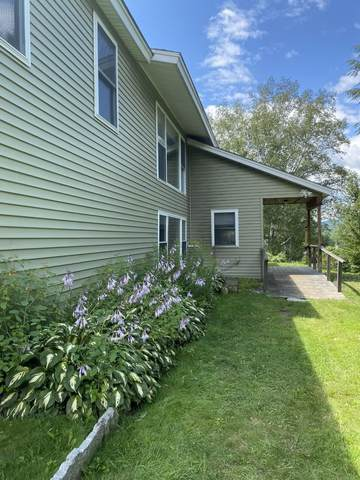 4 Barre View Street, Barre Town, VT 05641 (MLS #4874774) :: Signature Properties of Vermont