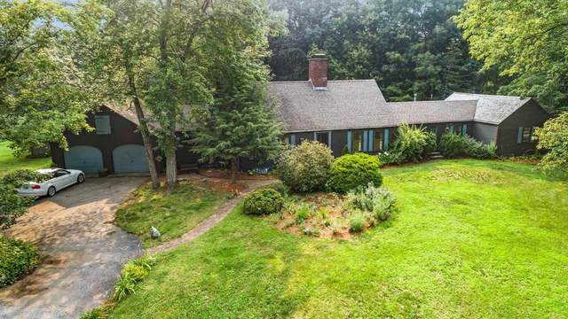 1 Martingale Road, Amherst, NH 03031 (MLS #4874807) :: Parrott Realty Group