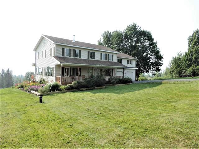 191 Mitchell Road, Lowell, VT 05847 (MLS #4874849) :: Parrott Realty Group
